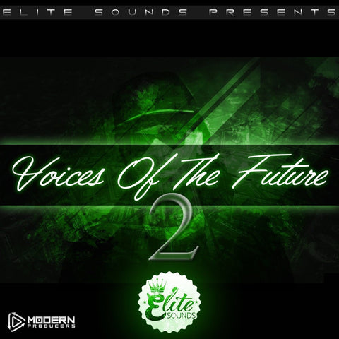 Voices Of The Future 2