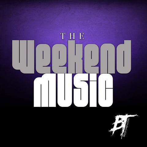 The Weekend Music - The Weeknd Type Beats