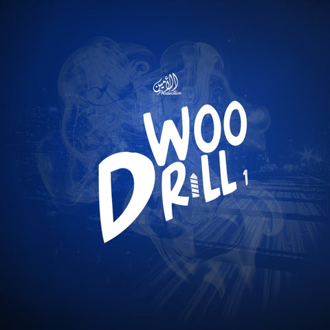 Woo Drill - Construction Kit