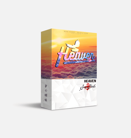 Heaven Sample Pack - Original Royalty-Free Compositions