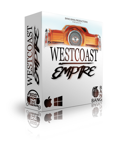WestCoast Empire (Construction Kits)