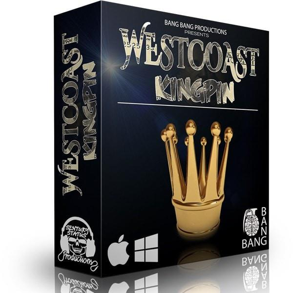 WestCoast Kingpin Vol.1