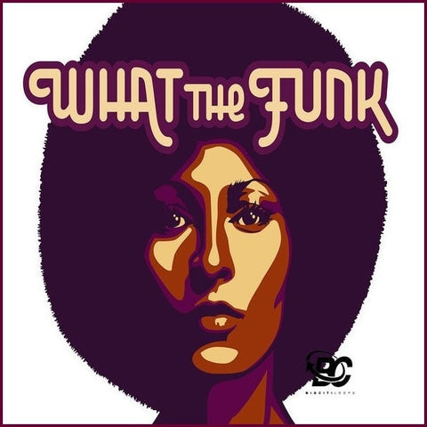 What The Funk (Jazzy Loops)