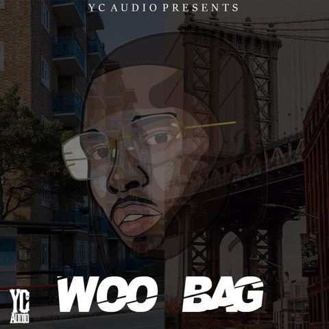 Woo Bag - UK Drill & NY Drill Kit