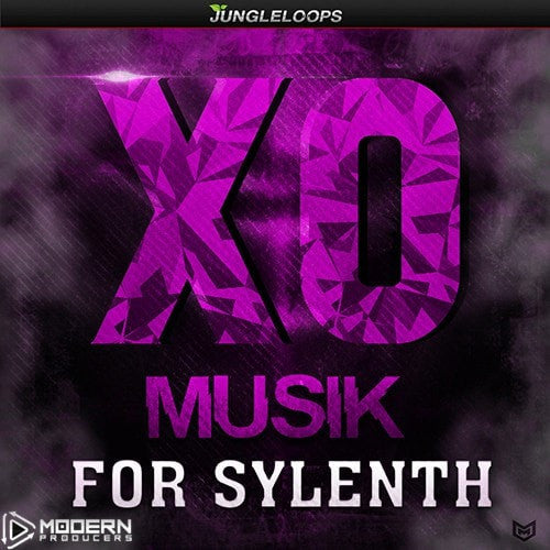 XO Musik For Sylenth