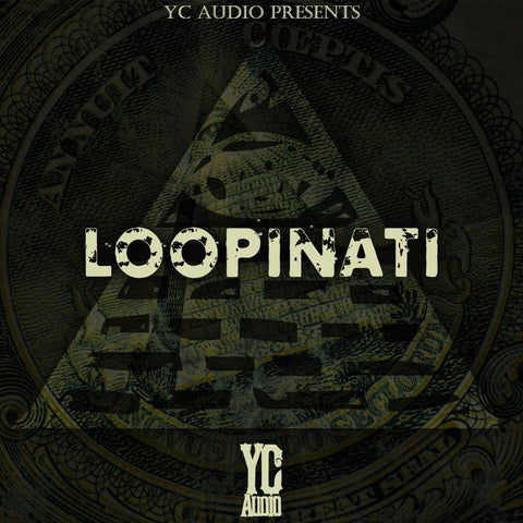 Loopinati - 16 Trap Loops