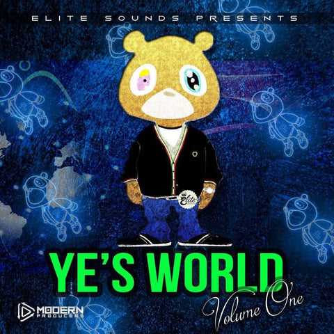 Ye's World Vol.1
