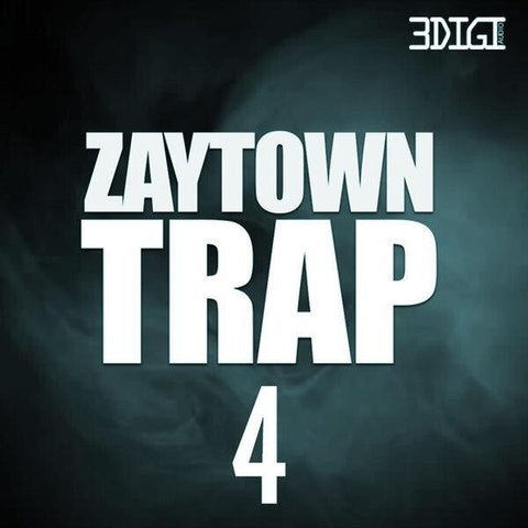 Zaytown Trap 4 - Construction Kits