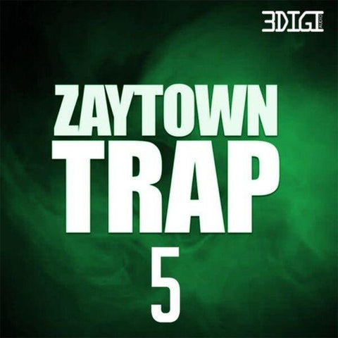 Zaytown Trap 5 - Construction Kits