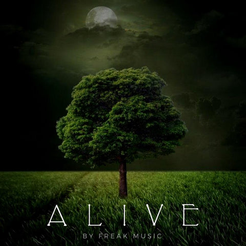 Alive - Chillout Construction Kits