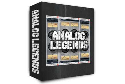 Analog Legends VST Bundle