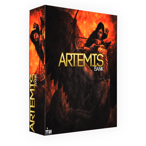 Artemis (Titan VST Expansion)