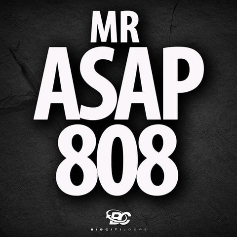 Mr ASAP 808 (Construction Kit)