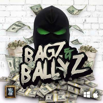 Bagz N Ballyz - Trap Kit