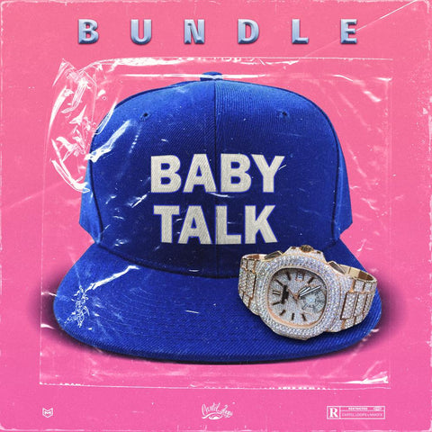 Baby Talk (Bundle)