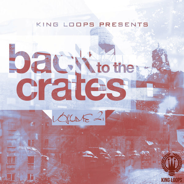 Back To The Crates Vol. 2