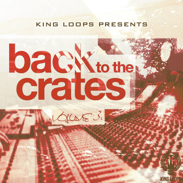 Back To The Crates Vol.3
