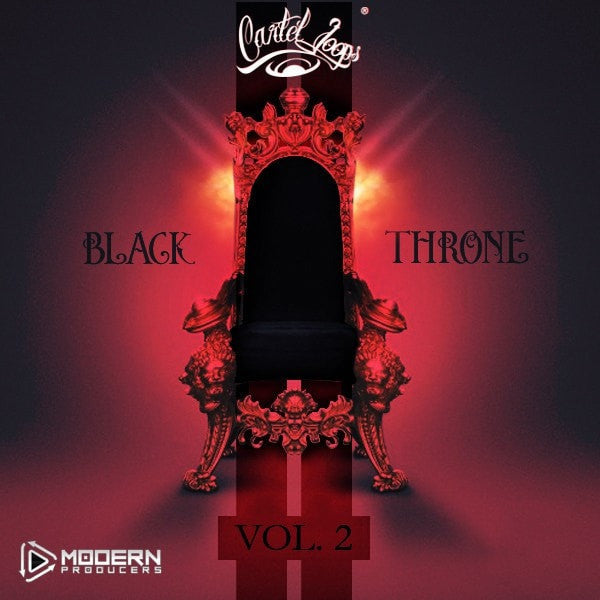 Black Throne Vol.2