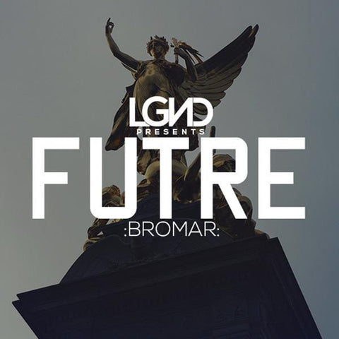 FUTRE: Bromar - Future Hip Hop Kits