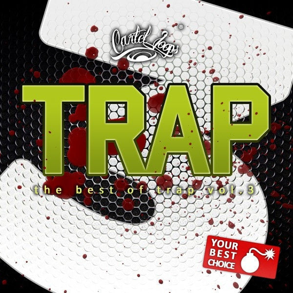 The Best Of Trap Vol.3