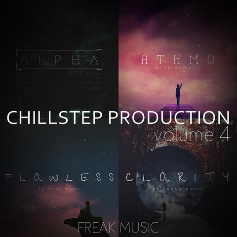 Chillstep Production 4 - Chillout Bundle