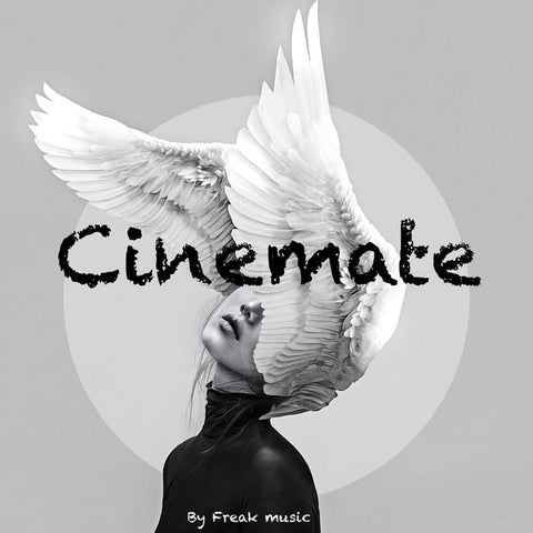 Cinemate - Electronic Cinematic Samples