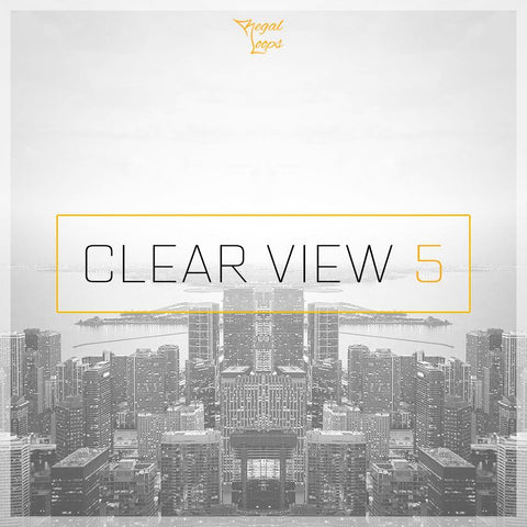 Clear View 5 - Calm & Soft Melodies