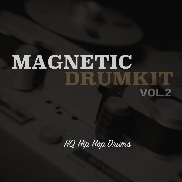 Magnetic Drumkit Vol.2