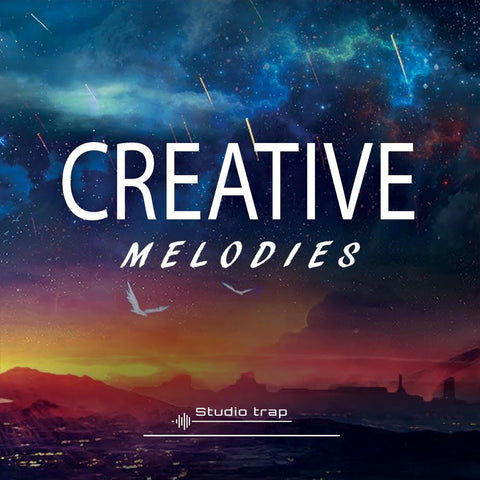 Creative Melodies - Royalty-Free Melody Pack