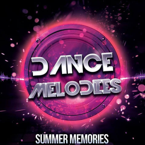 Summer Memories: Dance Melodies - Construction Kits