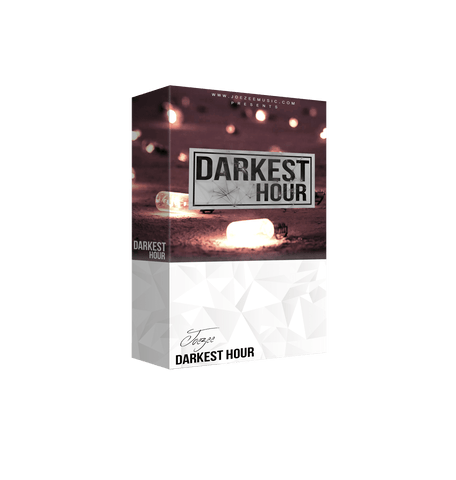 Darkest Hour (Sample Pack) - Royalty-Free Samples