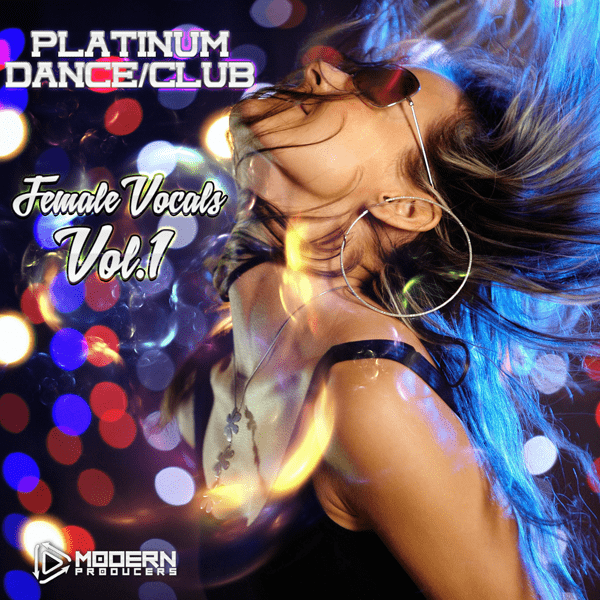 Platinum Dance/Club Female Vocals