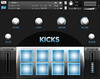 Unorthodox 808s & Drums (Kontakt Bundle)