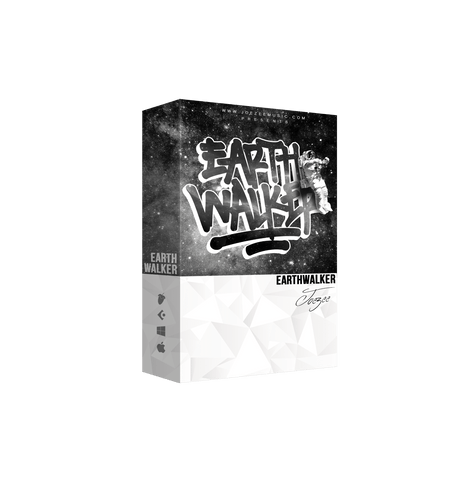 Earth Walker (808 MIDI & Loop Kit)