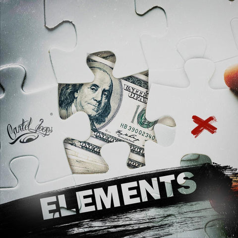 Elements (Stem Kit) - 10 Compositions