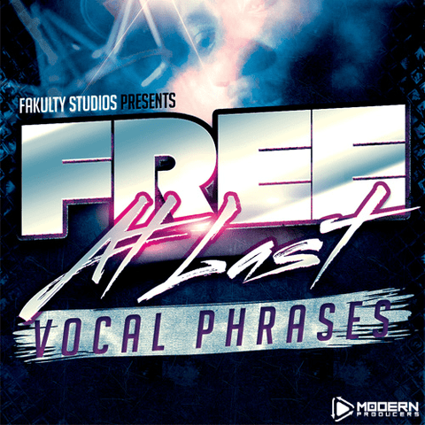Free vocal phrases