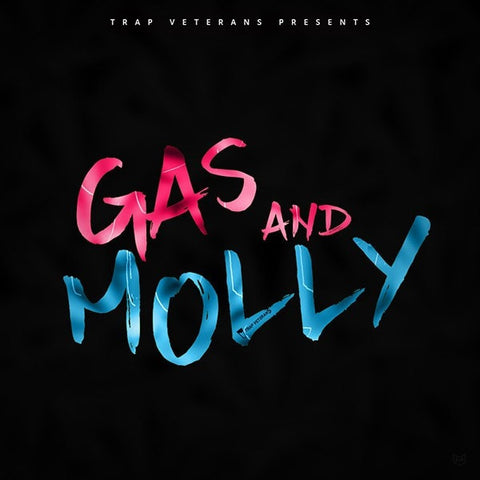 Gas And Molly (Trap Kits)