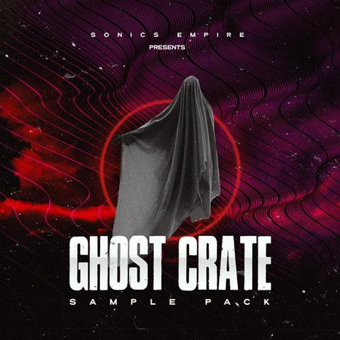 Ghost Crate - Sample Pack