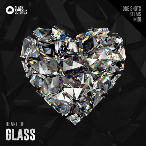 Heart Of Glass - Hip Hop and Trap Loops & One-Shots