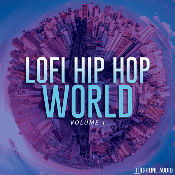 LoFi Hip Hop World Volume 1