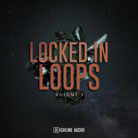 Locked in Loops Volume 3