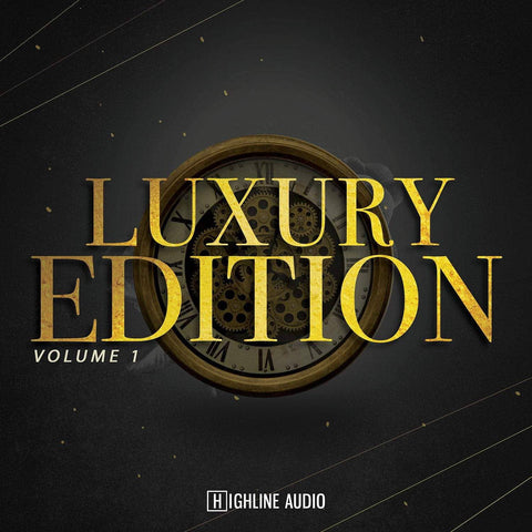 Luxury Edition Volume 1