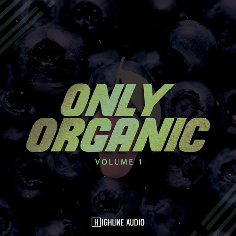 Only Organic - Volume 1