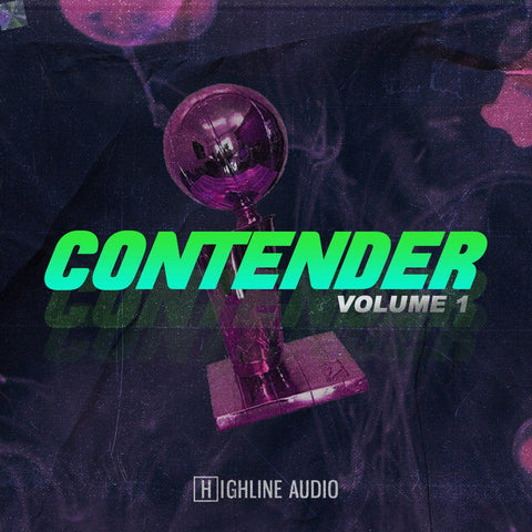 Contender Vol.1 - Melody Loops