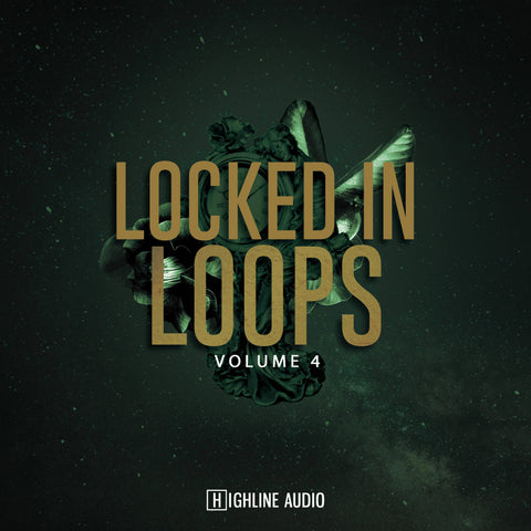 Locked in Loops Volume 4