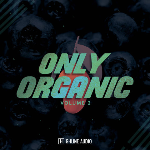 Only Organic Volume 2