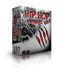 Hip Hop Massacre Vol.3 (WAV & MIDI Loops)