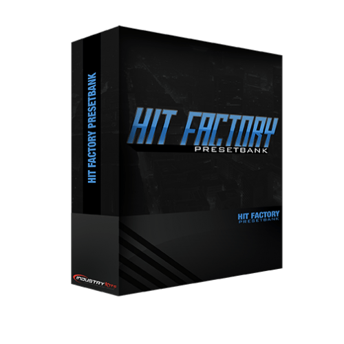 Hit Factory Vol.1
