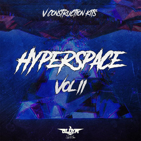 Hyperspace Vol.2 - Dreamy & Ambient Beats