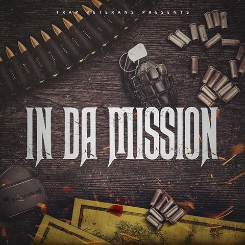 In Da Mission (Trap Kit)